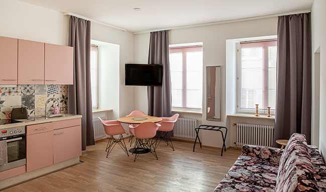 Apartment Stockach A6