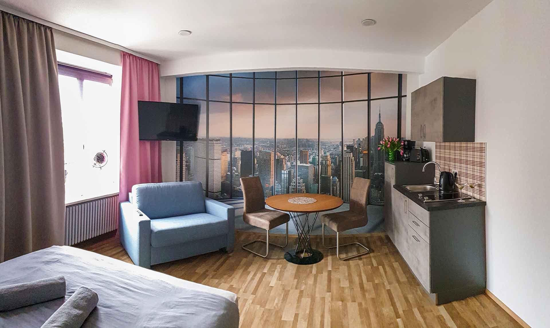 Apartment Stockach
