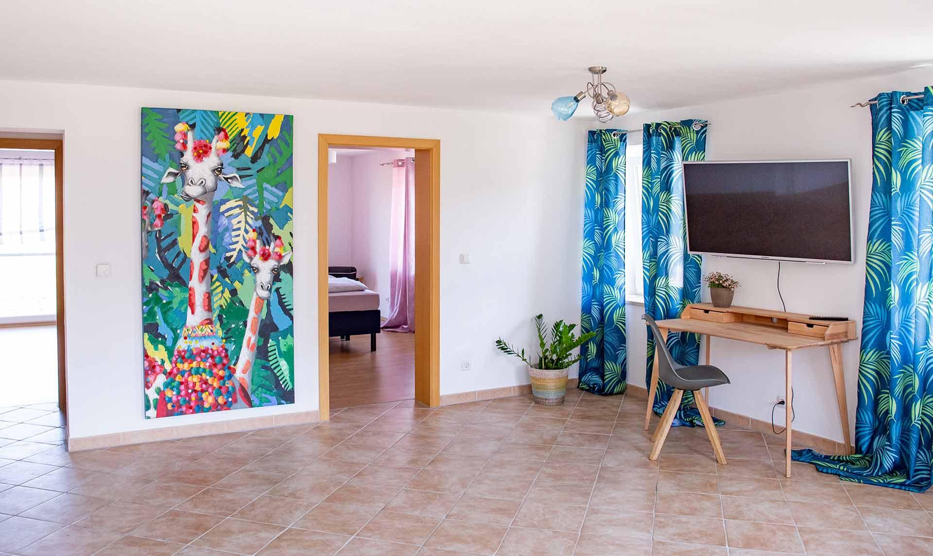Apartment Gottmadingen 3
