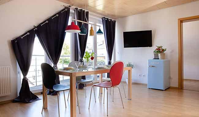 Apartment Gottmadingen