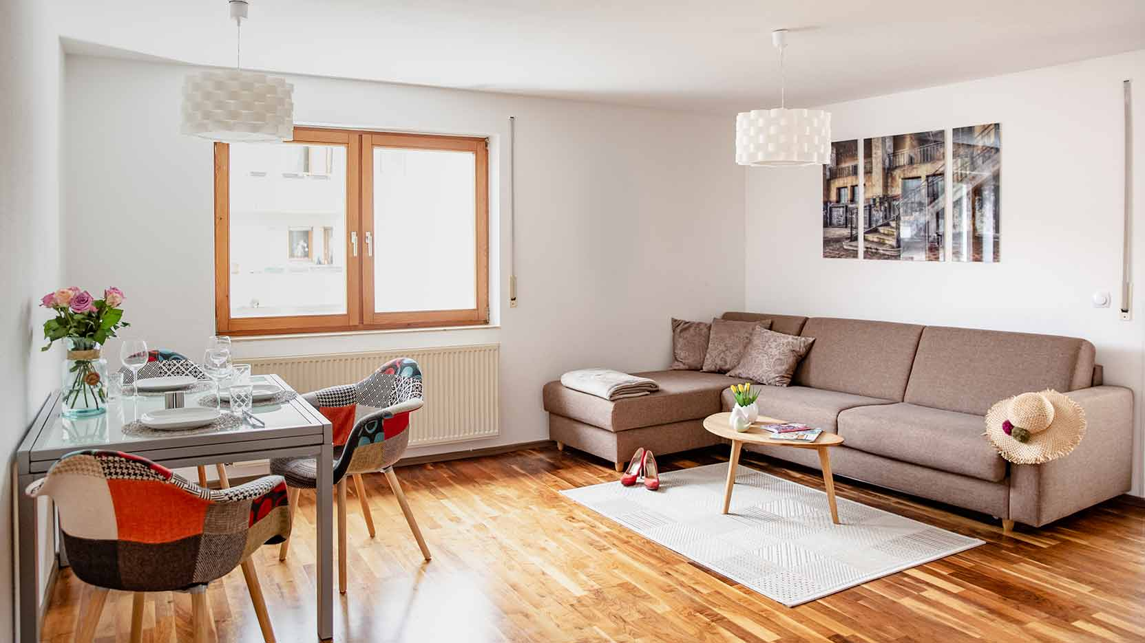 Apartment Singen