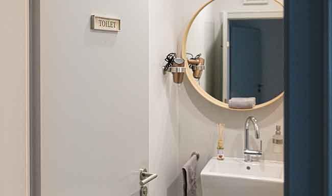 Apartment Stockach A7 WC