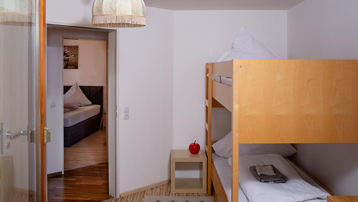 Apartment Singen A16 Kinderzimmer